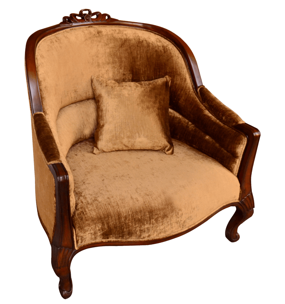 Annecy Armchair