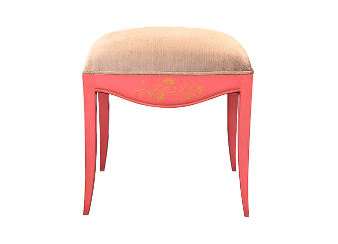 Manosque Stool