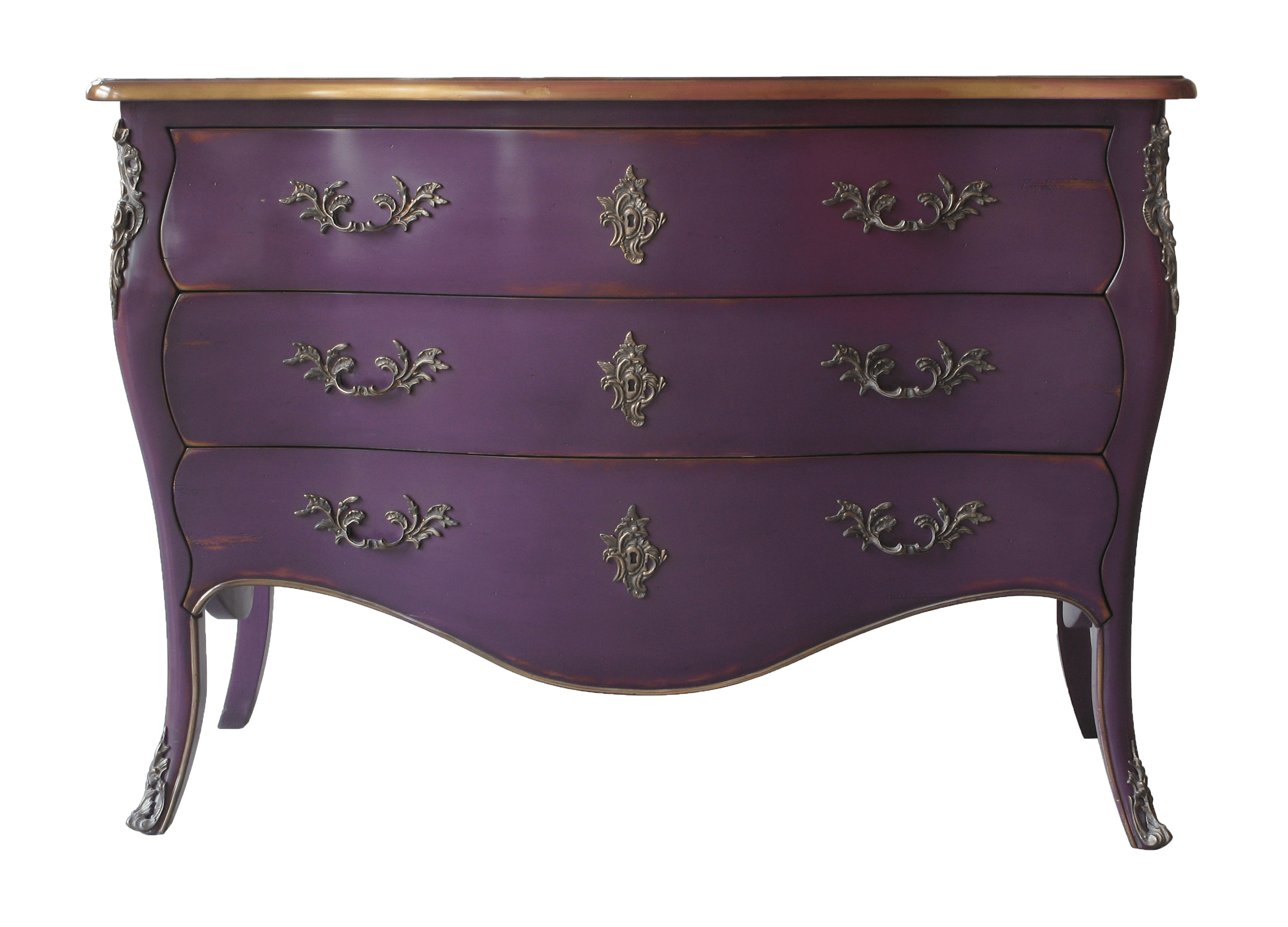 Cavaillon Chest