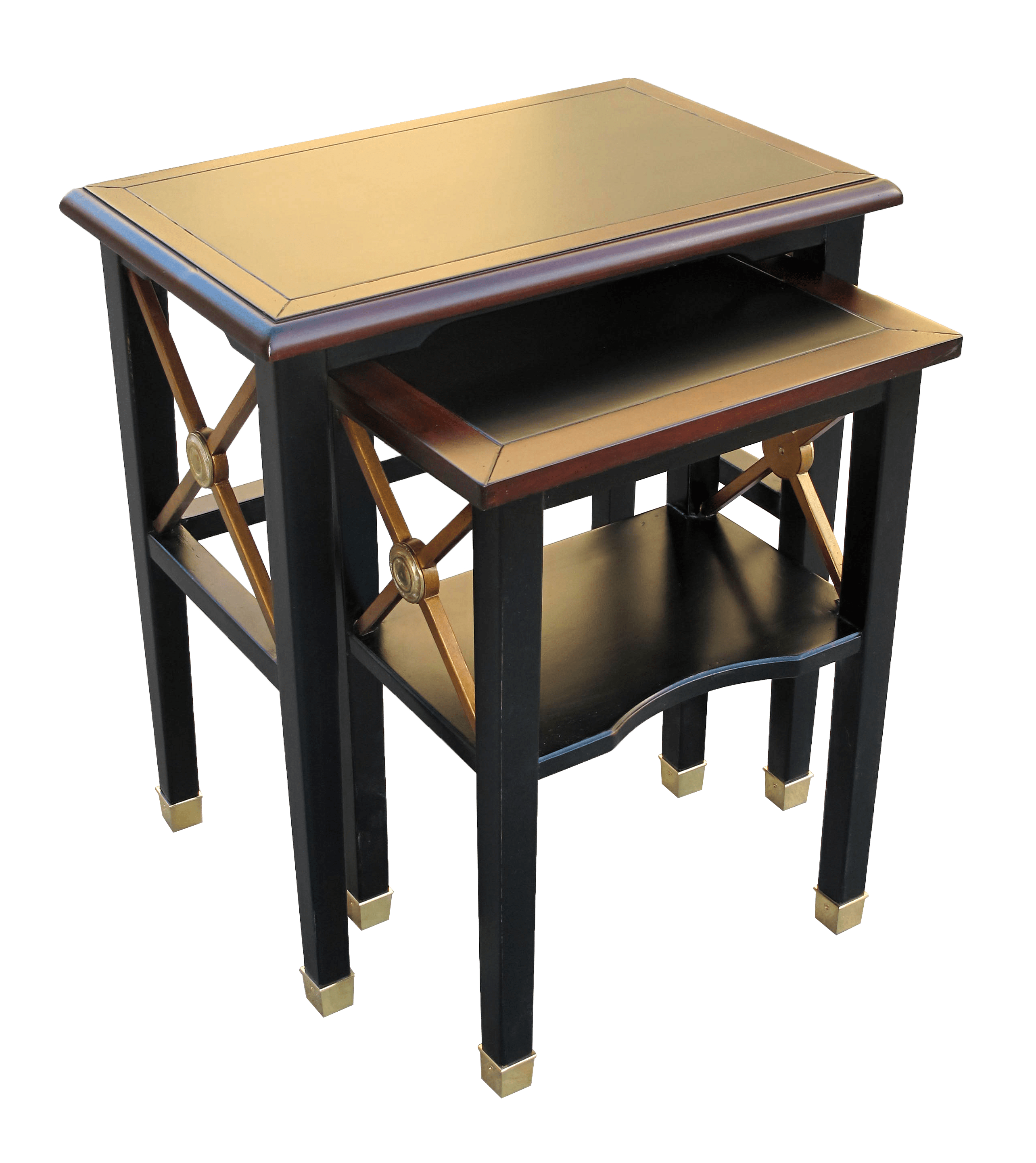 Chicago Nested Tables