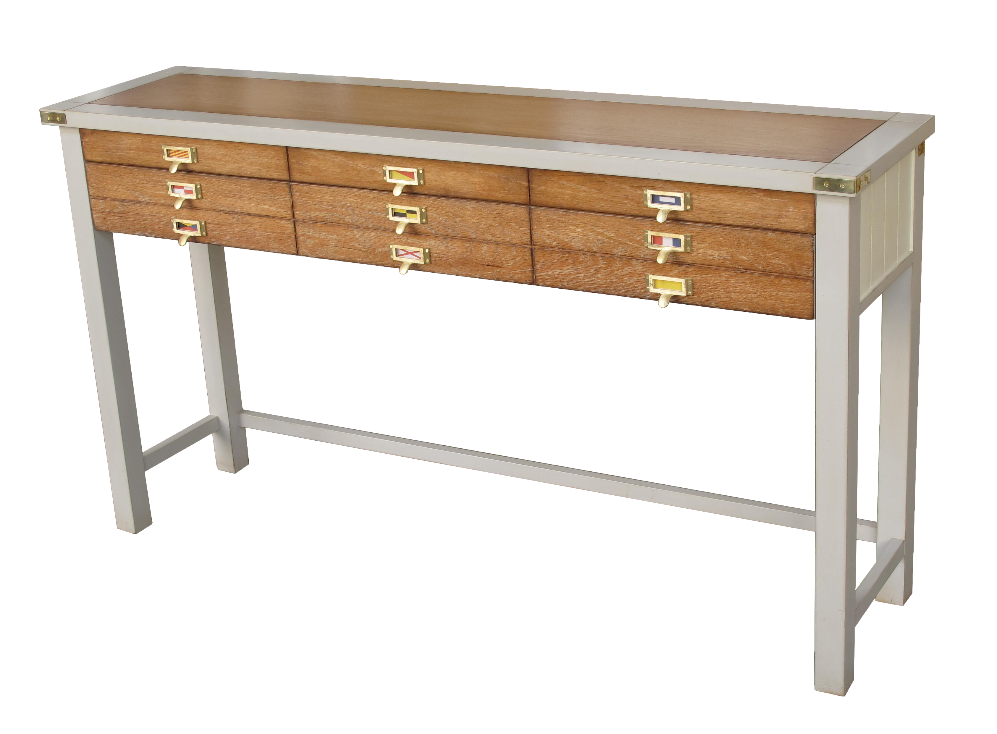 Deauville Console